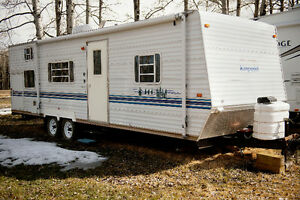 2004 Glufstream Kingsport Trailer