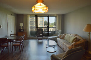 FURNISHED 2 BEDROOM CONDO FOR RENT, SUMMER GARDENS HFX, $2100.00