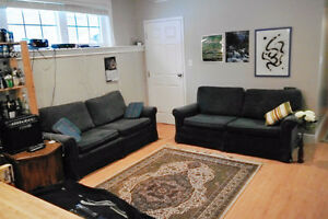 Spring/Summer Sublet: Premium Building Steps from Laurier Kitchener / Waterloo Kitchener Area image 5