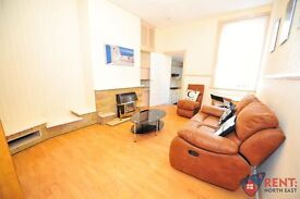 2 bedroom flat in Hyde Park Street, Gateshead, NE8