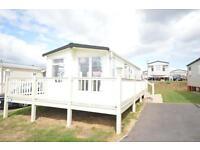 Static Caravan Isle of Sheppey Kent 2 Bedrooms 6 Berth Carnaby Finesse 2012