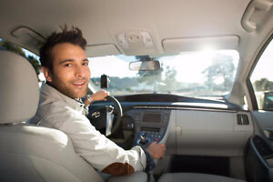 Drivers Needed! PT or FT available! Car Provided! Waterloo Kitchener / Waterloo Kitchener Area image 1