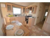 Static Caravan Nr Fareham Hampshire 2 Bedrooms 6 Berth BK Sheraton 2008 Solent