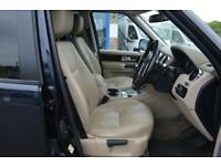 2011 LAND ROVER DISCOVERY 4 SDV6 XS 3.0 DIESEL AUTO 7 SEATER 5 DOOR 4X4 4X4 DIES