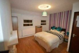 DSS Accepted Double Room Available in New Cross - Bills Inc.