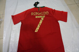 PORTUGUAL Soccer Jerseys! Best Quality! BRAND NEW WITH TAGS!