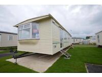Static Caravan Steeple, Southminster Essex 2 Bedrooms 6 Berth Carnaby Claret