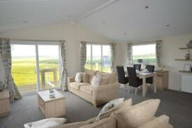 Luxury Lodge Isle of Sheppey Kent 2 Bedrooms 4 Berth Willerby Cadence 2016 Harts