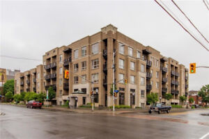 1 Bedroom Condo for Sale - Downtown