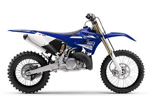WANTED 16/17 yz250X