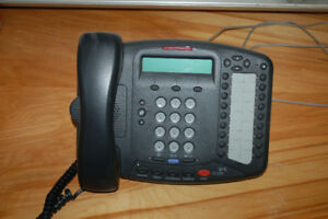 VOIP phones, set of 2