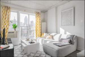 4 1/2 Apartment in Griffintown Lease Transfer May 1st