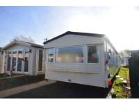 Static Caravan Chichester Sussex 3 Bedrooms 8 Berth ABI Eminence 2014