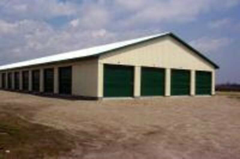 More Info Storage & SELF STORAGE UNITS. RATES FROM $25 P/MONTH. KINGSTON ONTARIO ...