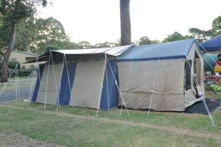 Oztrail Canvas Cabin Tent 15 x 16 Oztrail 15 x 12 Cabin Tent. Oztrail 15 x 12 Cabin Tent. Source Abuse Report & Oztrail Canvas Cabin Tent 15 x 16 images