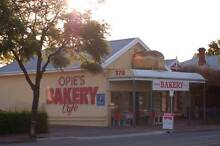 Bakery / Cafe Unley Park Unley Area Preview