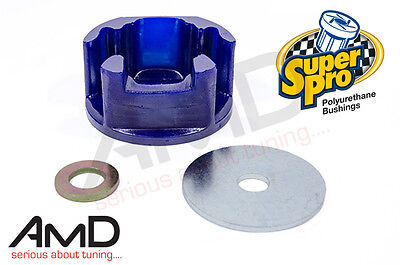 Superpro VW Mk6 Golf R Engine Mount Insert SPF3365-80k - From Mid 2008