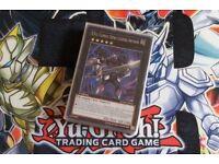 41 Cards Comics Hero King Arthur Deck| CXyz Legend Arthur| Rank-Up XYZ Deck YGO