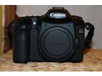 Canon 40D Digital SLR Camera Body Only