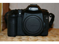 Canon 40D Digital SLR Camera