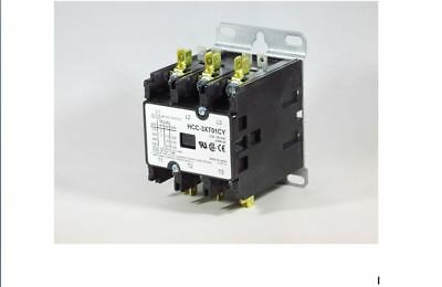 Contactor 110 Vac 1 Phase For Hollymatic Super 54 Patty Machine Replaces 7727