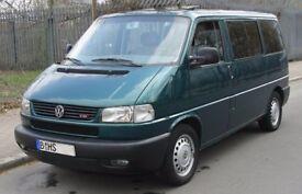 Service Parts VW T4 Transporter/Caravelle (1990 > 2003)