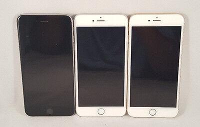 Apple Iphone 6 Plus 16  T Mobile Metro Pcs  Exceptional Good Acceptable Clean
