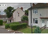 2bed house need 1bed in bedford