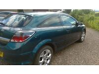 Sale or swap!!!! Vauxhall astra sxi 1.6, 3 door