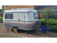 Eriba familia 1994 3 berth great condition.