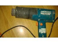 Black and Decker hg 991 heat gun