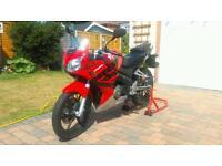 Honda CBR 125 r 2006