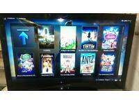 """40"""" LCD TV"""