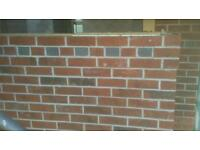 Bricklayer needed to make up gang