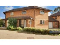3 bedroom house in Albury Court, Milton Kynes, MK8 (3 bed)