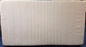 Small Double Memory Foam Mattress