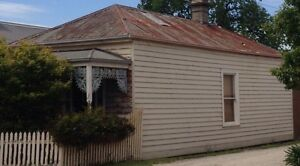 Expressions of interest: 100 year old corrugated iron Williamstown Hobsons Bay Area Preview