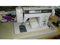 Brother Pacesetter 607 Sewing machine