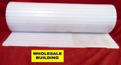 Intralox Plastic Conveyor Belt Series 1600 Flush Grid W 34-34 X L 190