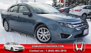 2011 Ford Fusion SEL Power Seats, Mag Wheel !!