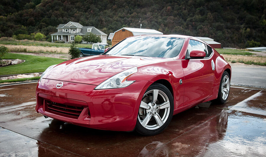 Guide To Nissan 370z Exterior Accessories Ebay