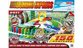 Domino Express - Duel Set - Brand new boxed