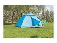 *NEW* OZARK TRAIL 4 PERSON MAN DOME TENT 1700 Hydrostatic WATERPROOF CAMPING