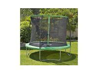 10ft Sportspower Trampoline