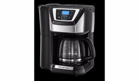 NEW Russell Hobbs Coffee Machine Filter Model 22000 Chester Grind & Brew