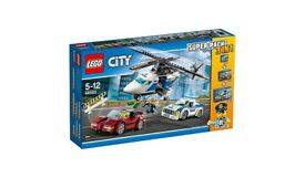 Lego City Super Pack 3 in 1