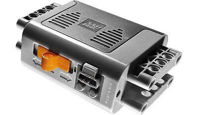 Lego Power Functions Battery Box  Technic Motor 8881 Aa Car Truck Remote Wheel