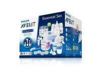 Kids Stuff collection of baby essentials/set from Newborn to 18 months +