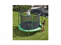 10ft trampoline excellent condition