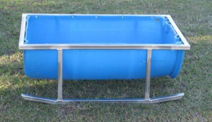 Feed Troughs - New